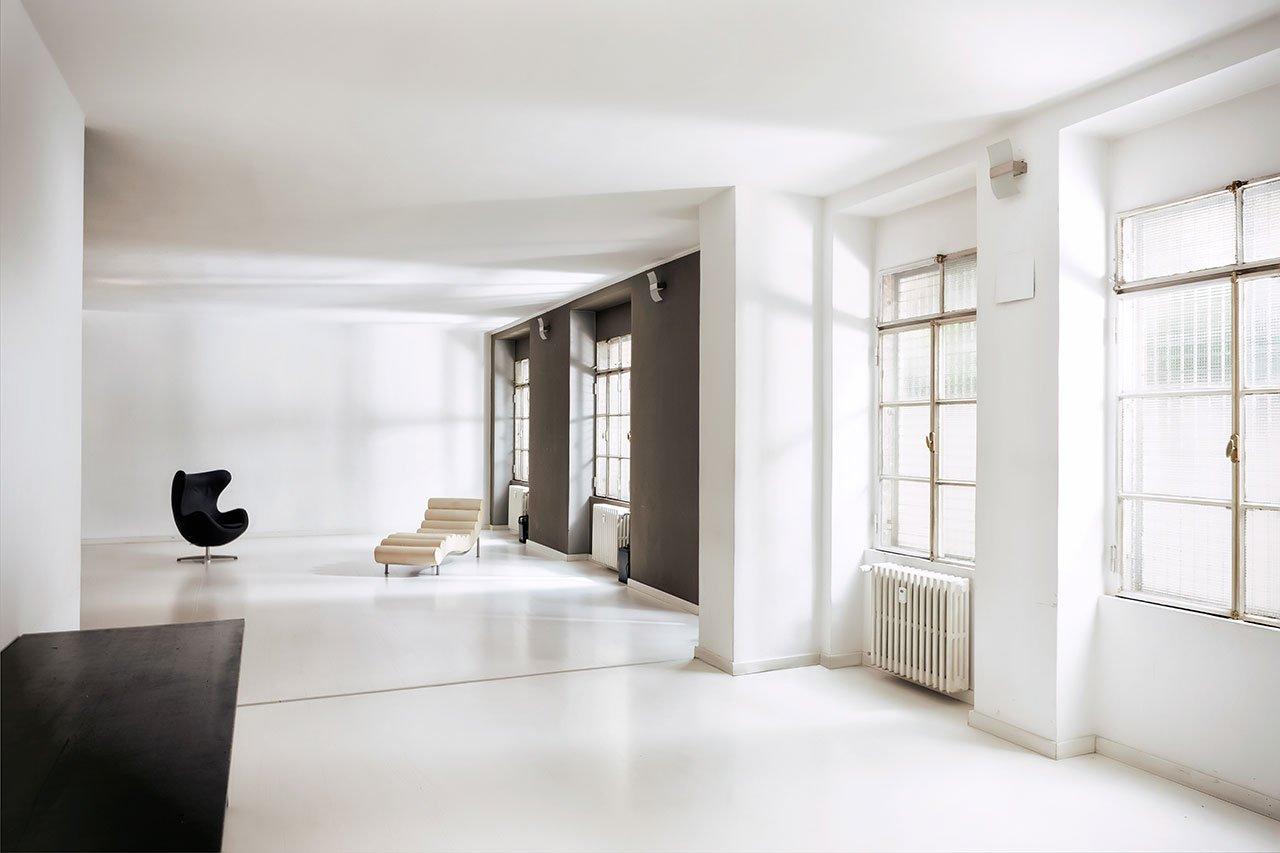 sala posa per noleggio studio fotografico a milano